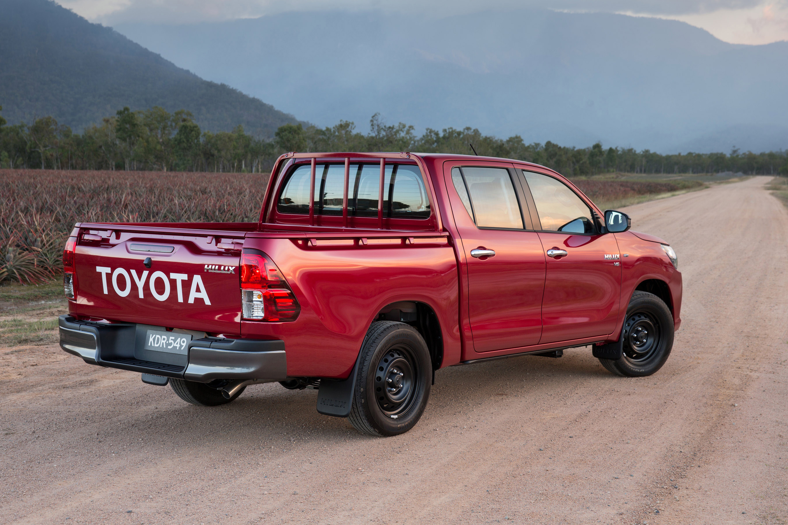 Toyota Hilux RESIZED