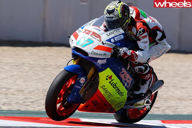 Remy -Gardner -racing -Moto GP2