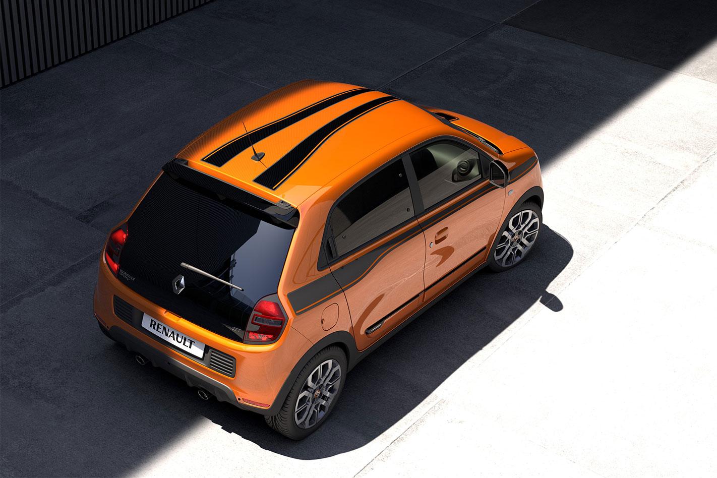 Renault -Twingo -GT-top
