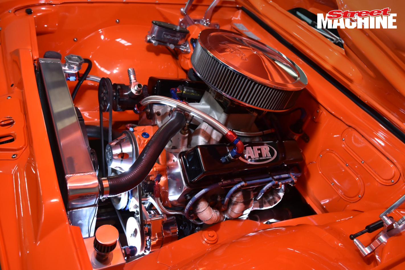 HG Holden Monaro 427 5 Nw