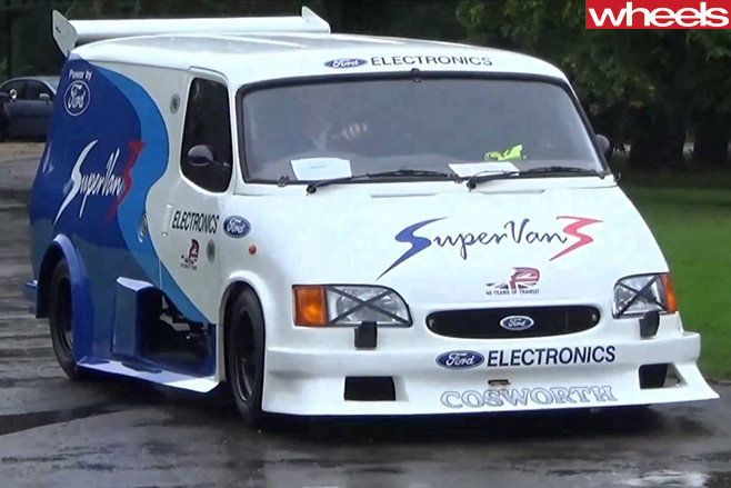 Ford -Super -van -track