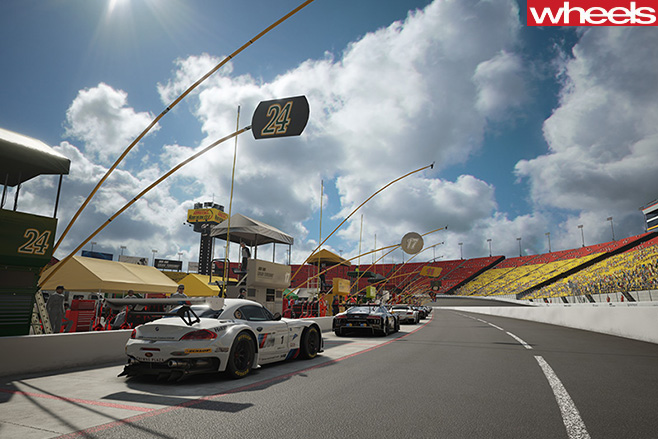 GT-Cars -circuit -race -Gran -Turismo -Sport -driving
