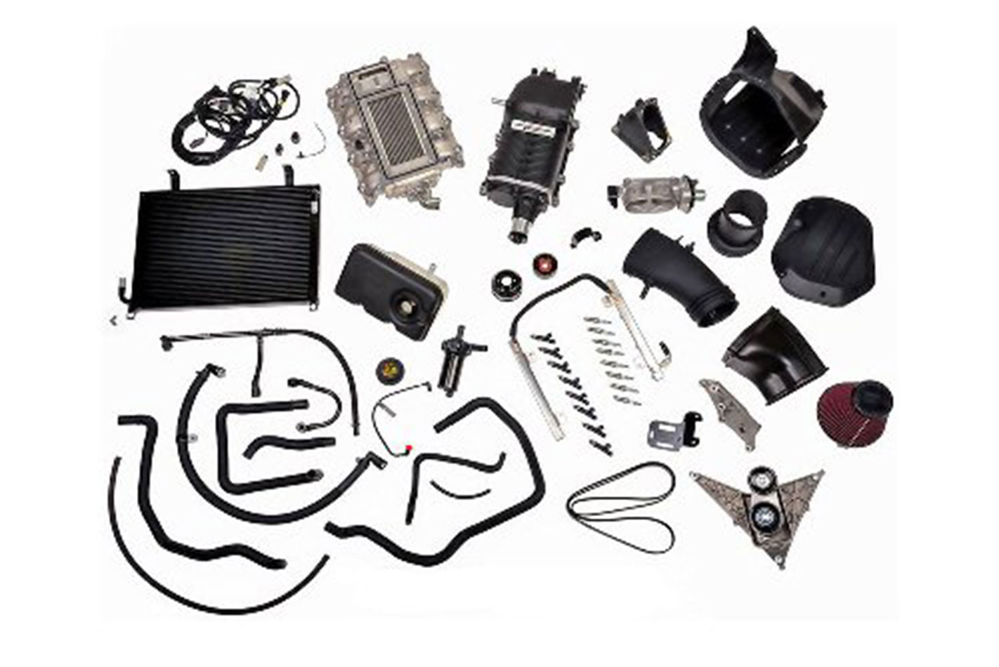 Ford -Performance -parts