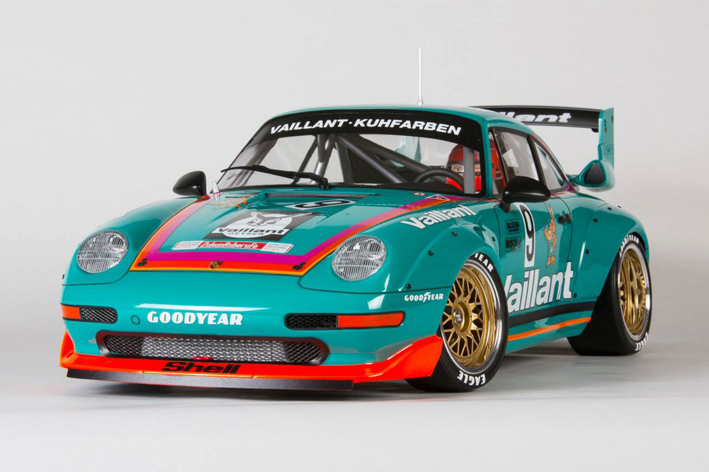 Porsche -993-GT2