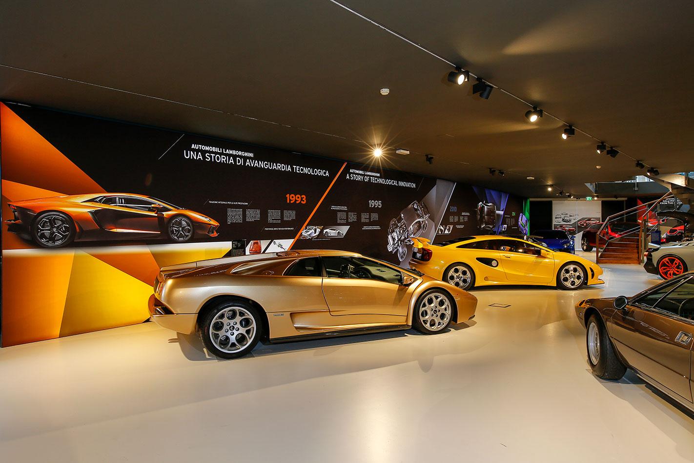 Lamborghini -Diablo -VT