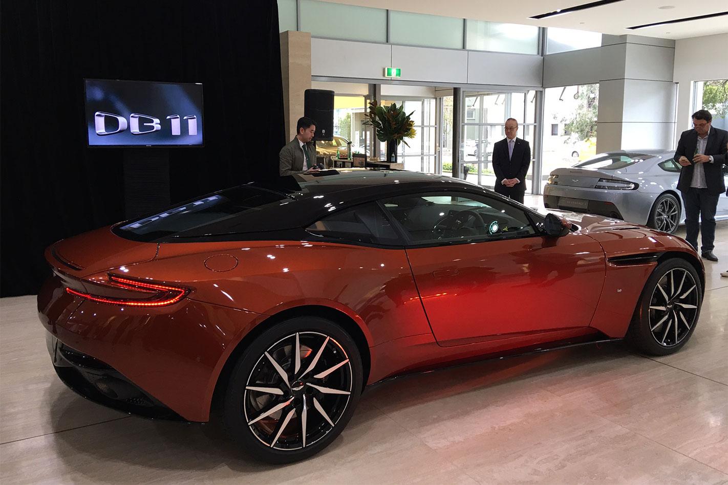Aston -Martin -DB11-rearr