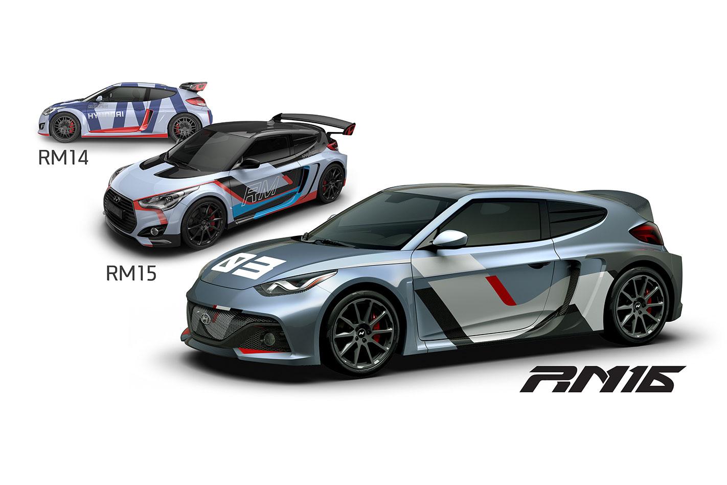 Hyundai -RM-concepts