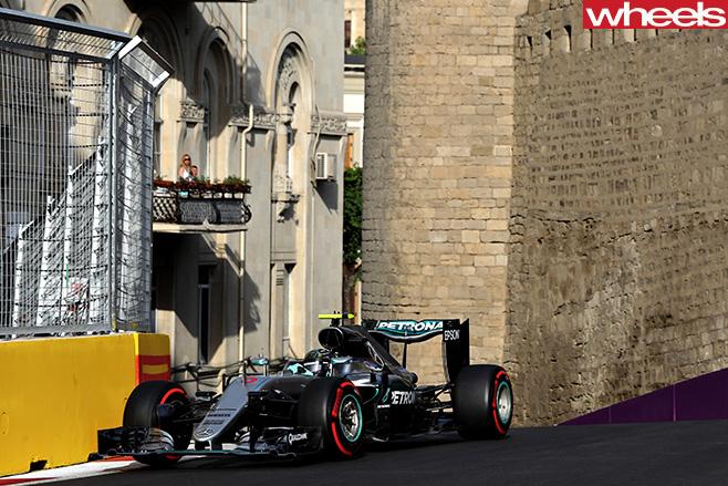 Mercedes -car -driving ,jpg