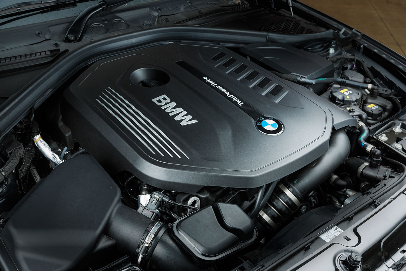 bmw 440i gran coupe review