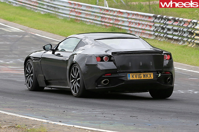 Aston -Martin -Vantage -rear -side -driving