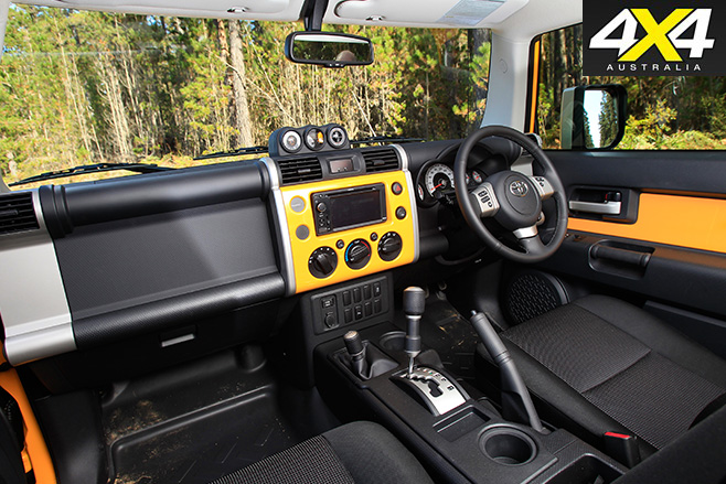 toyota fj cruiser radio manual