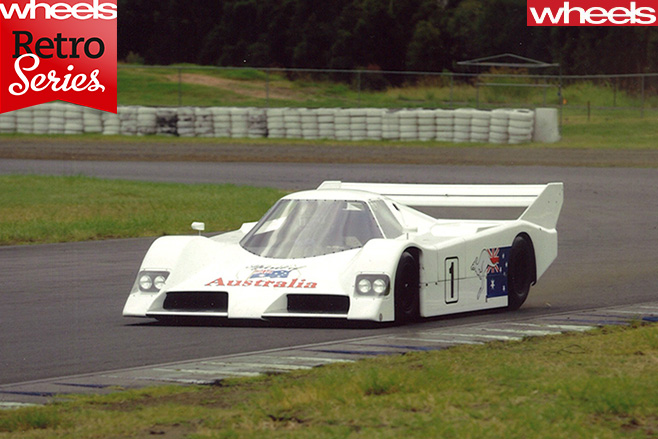 1983-Cosworth -powered -Kaditcha -K583