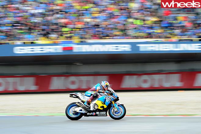 Jack -Miller -racing -motorbike -Assen -2016