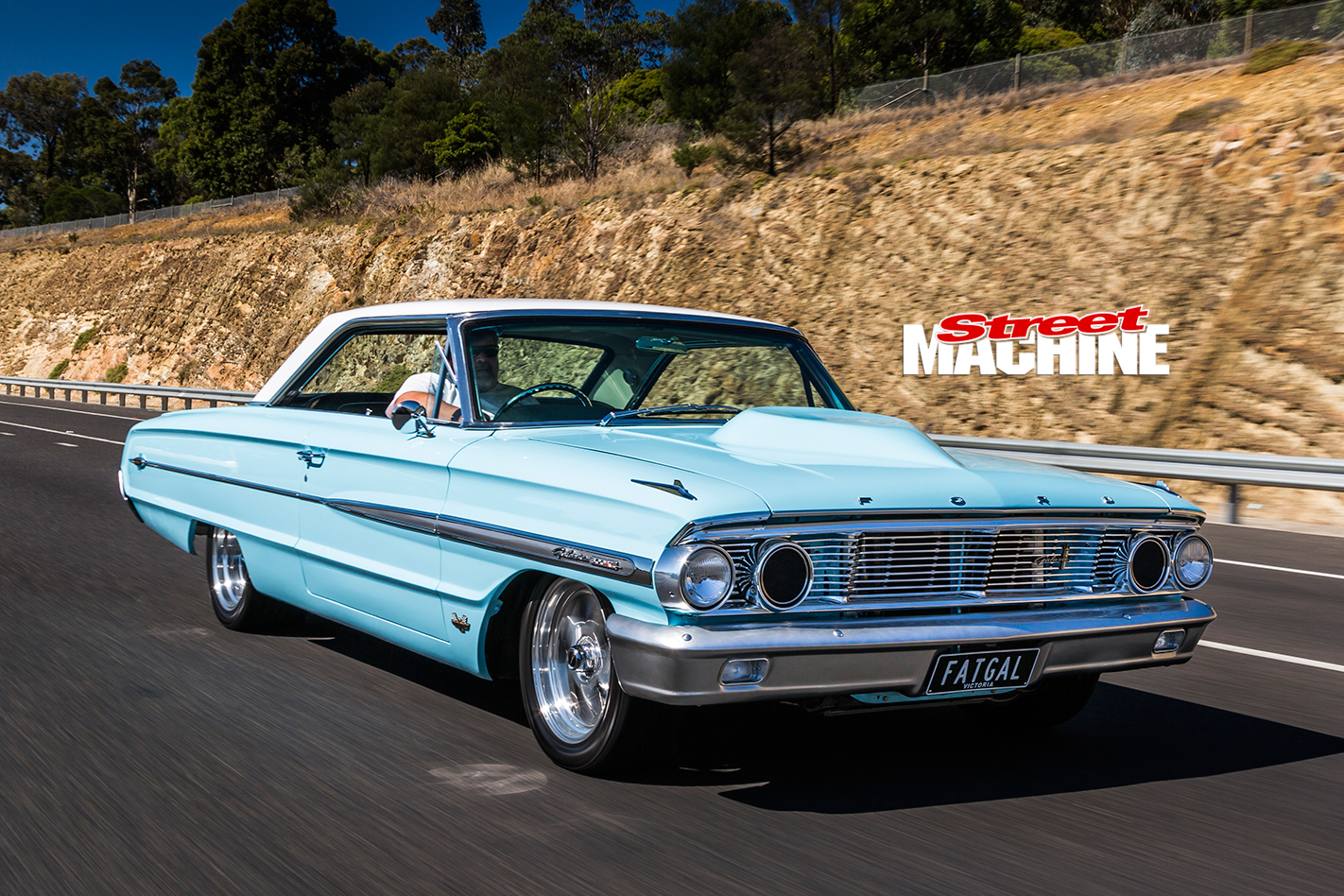 1964-ford -galaxie -500xl -onroad