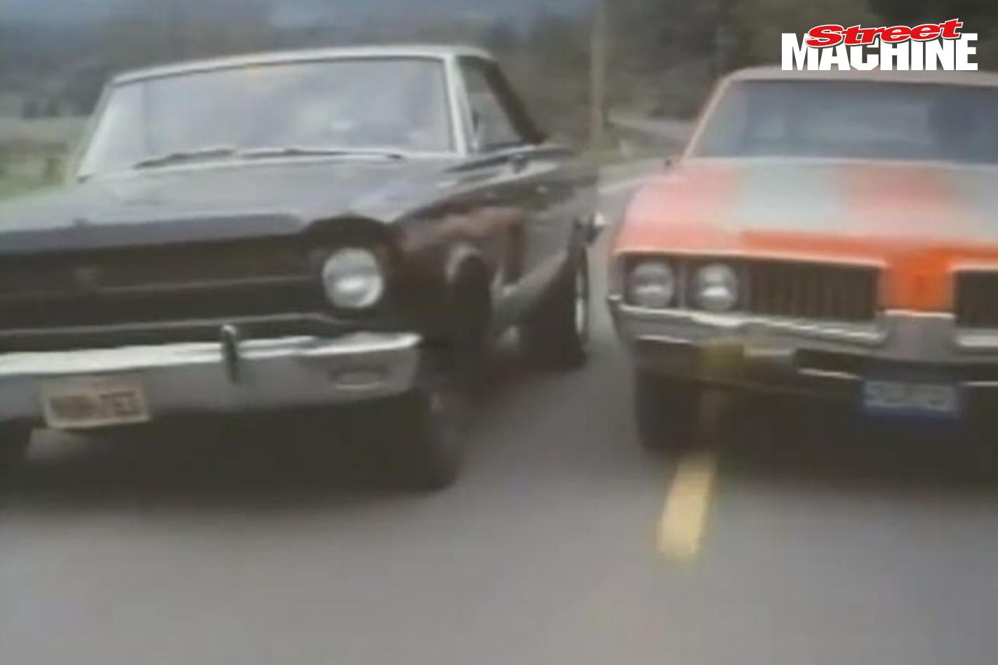 Hot Rod 1979 Movie 3 Nw