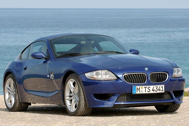 BMW-Z4-M