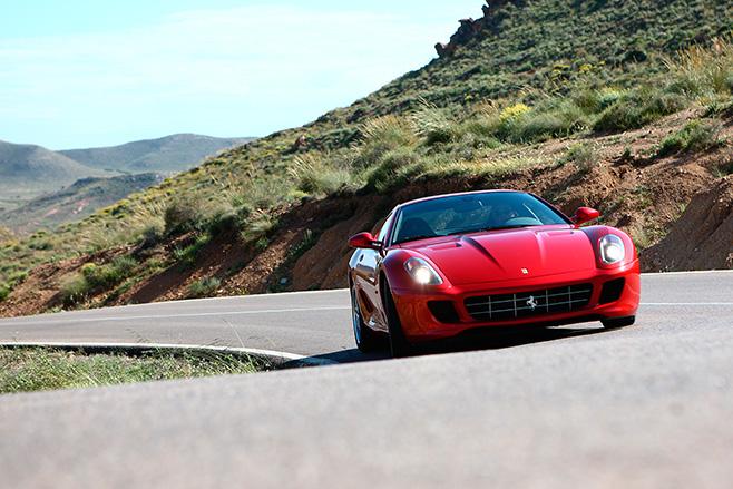 Ferrari -458