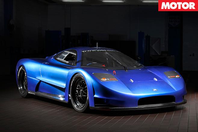 Opinion Australia Needs A Supercar Motor