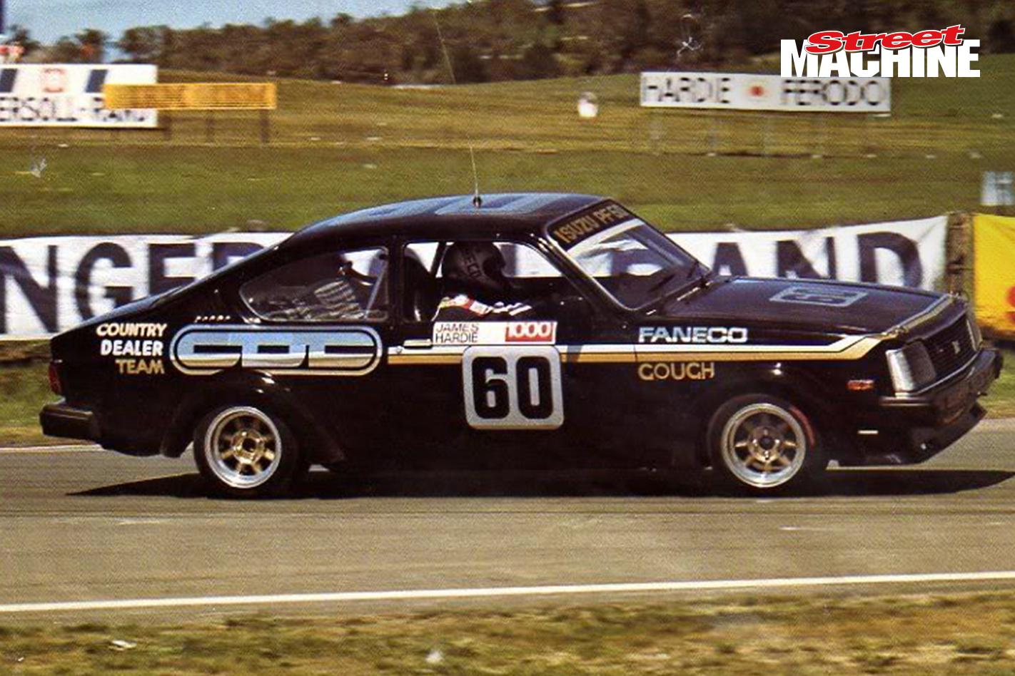 Holden Gemini Bathurst Coupe Nw