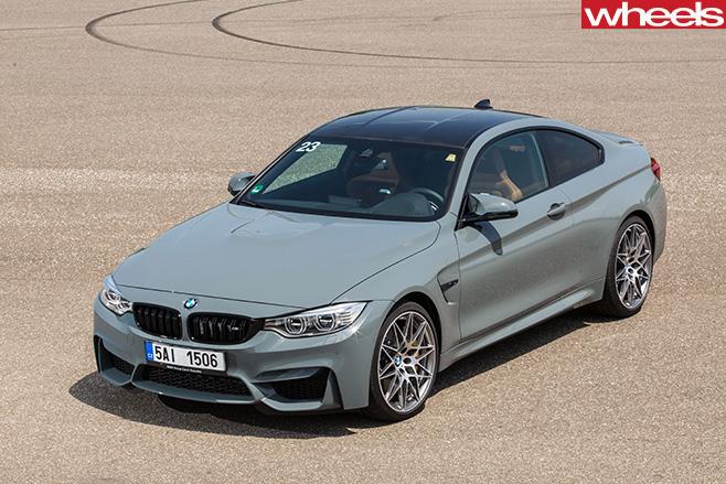 BMW-M2-front -top