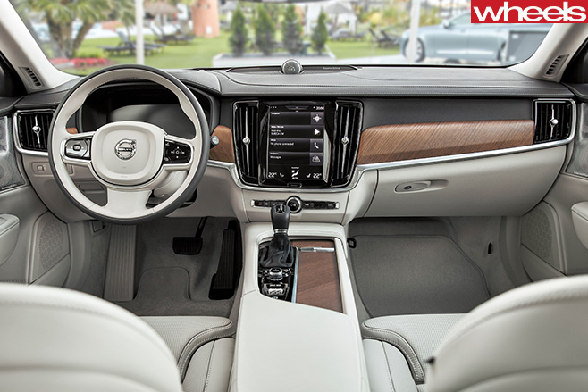 Volvo -V90-and -Volvo -S90-interior ,jpg