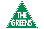 The -greens -smalllogo