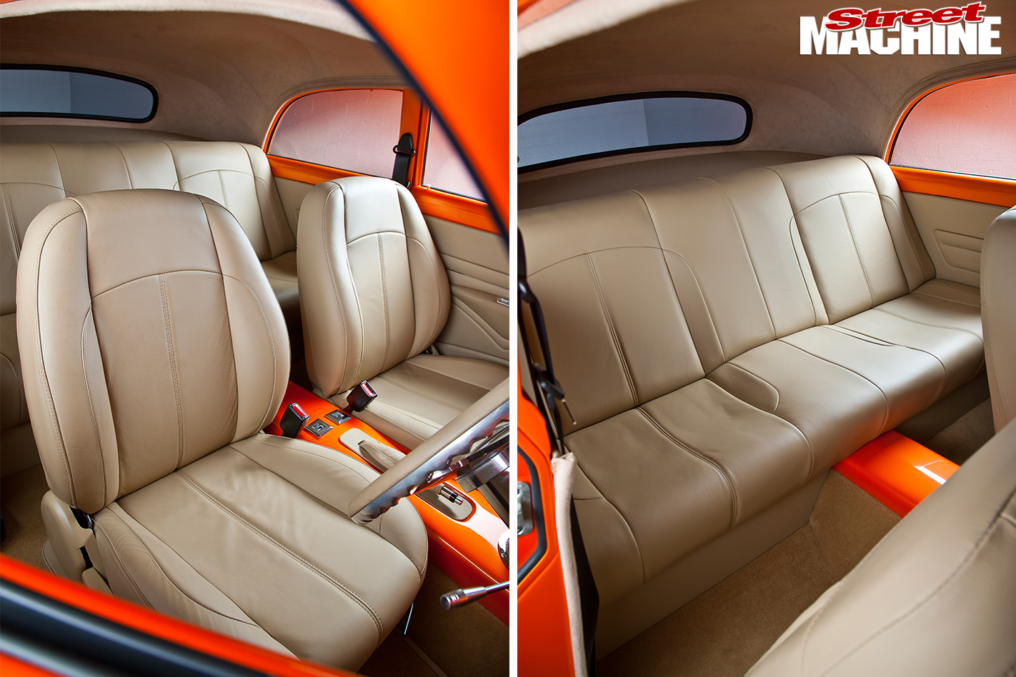 Holden -FJ-interior -seats