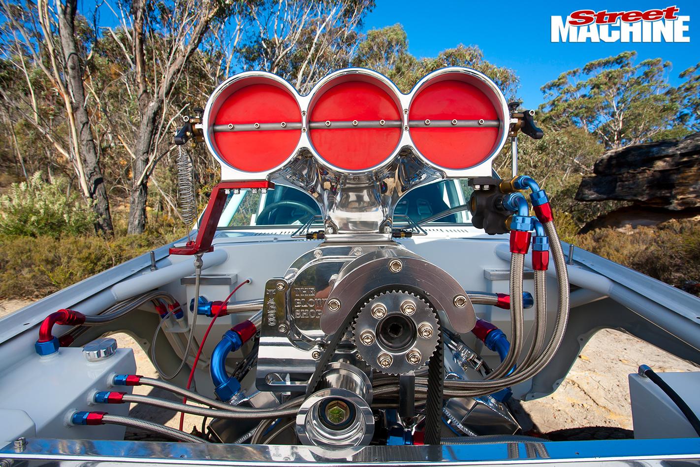 Toyota -Hilux -blower -3
