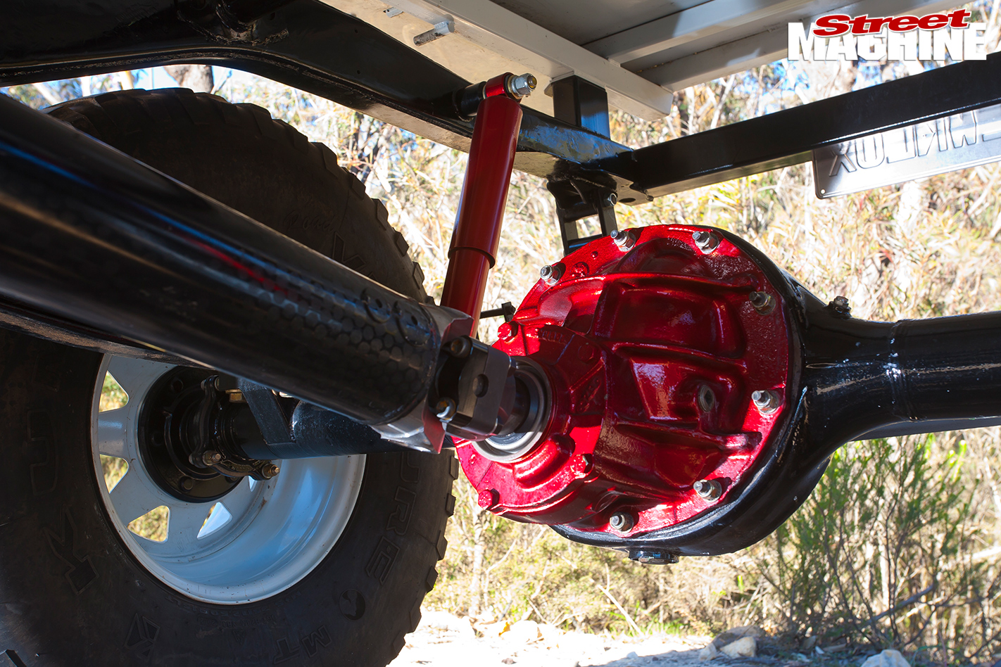 Toyota -Hilux -axle -3