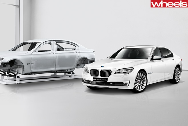BMW-7-Series -exterior -shell
