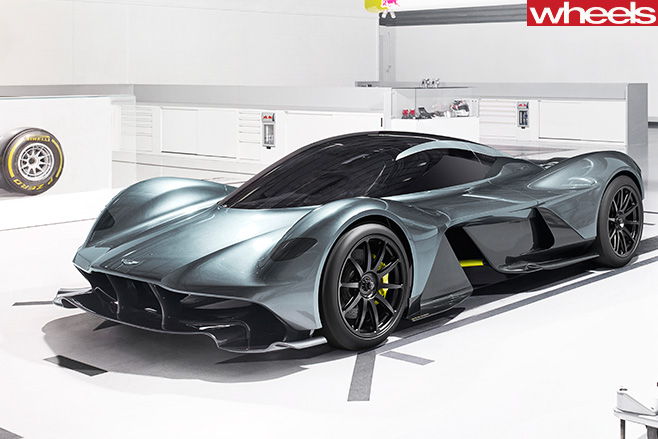 Aston -Martin -AM-RB-001-front -side