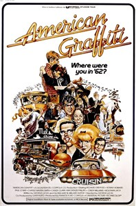 Americangraffiti 1973 Cover