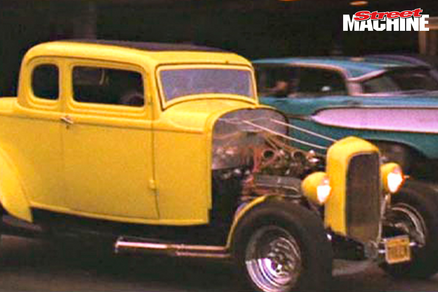 American Graffiti 1973 Movie 1 Nw