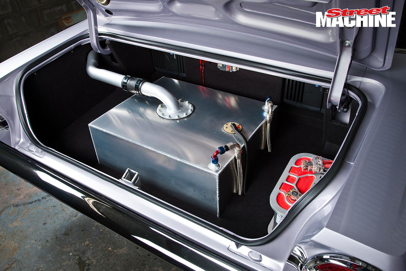 Ford XT Fairmont 10 Nw