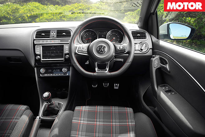 2016 volkswagen polo gti review. Black Bedroom Furniture Sets. Home Design Ideas