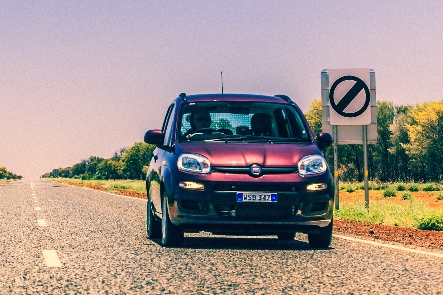 Fiat -Panda -Northern -Territory -front