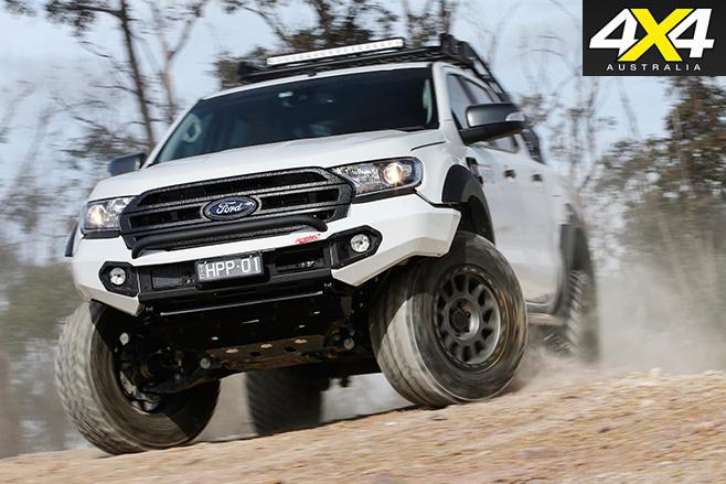 Ford ranger pxii custom 4x4 custom ford ranger driving aloadofball Images