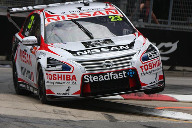 Australian -Supercars -TRACK