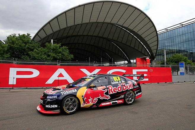 Australian -Supercars -Redbull1