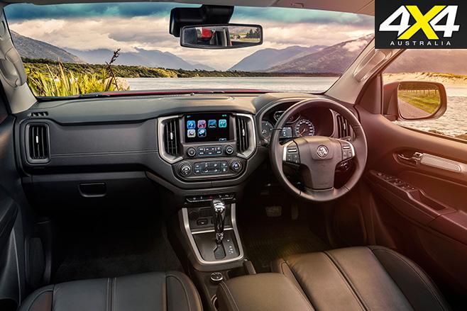 2017 Holden Colorado out September 1