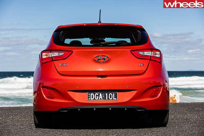 Hyundai i30 price review