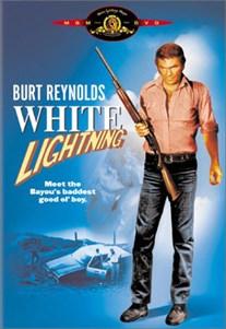 White Lightning 1973 Cover