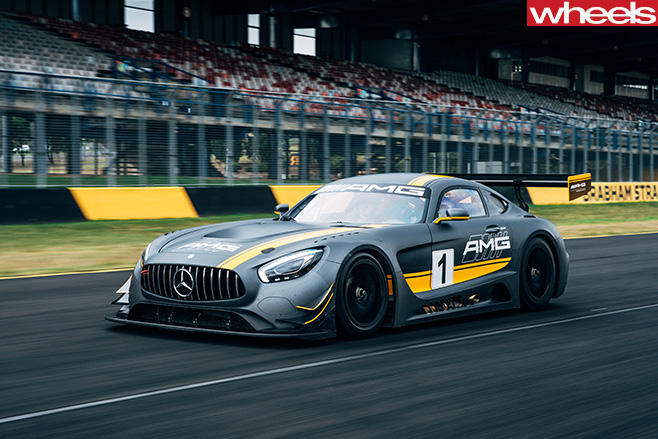 Mercedes -AMG-GT-3-driving -side
