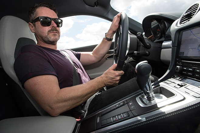 658_Porsche -718-Cayman -first -drive -review _Pooch _Deluxe