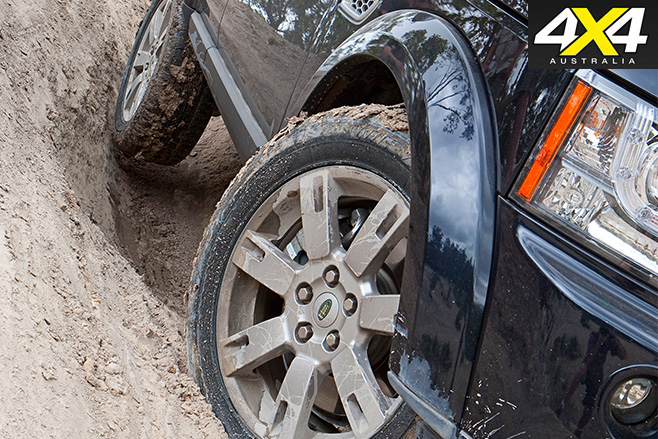 Off Road Tyre Guide