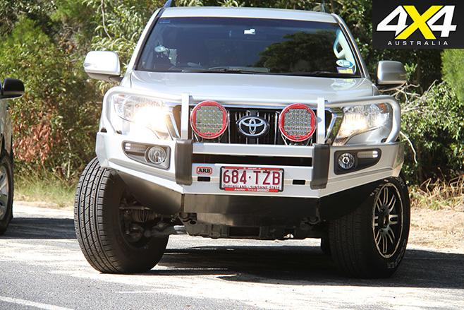 Highway terrain tyres