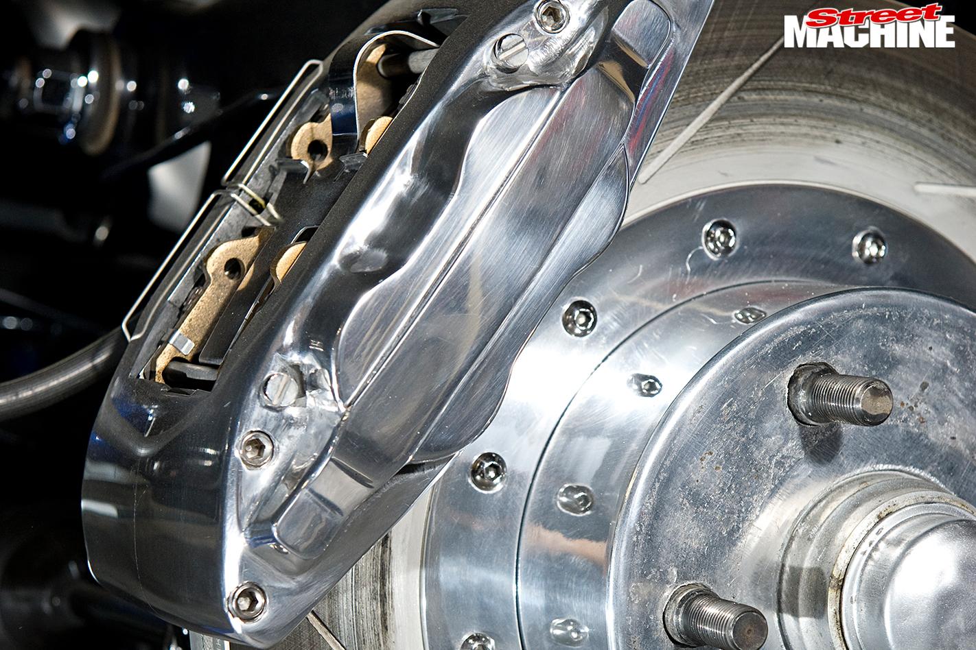 Holden -LH-Torana -brakes