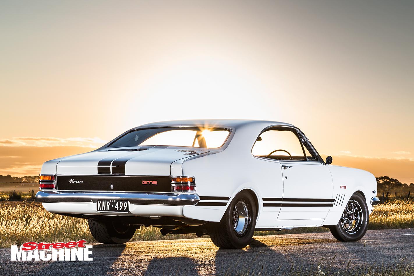 Holden HT Monaro GTS 2