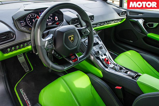 2016 lamborghini huracan lp580 2 review motor. Black Bedroom Furniture Sets. Home Design Ideas