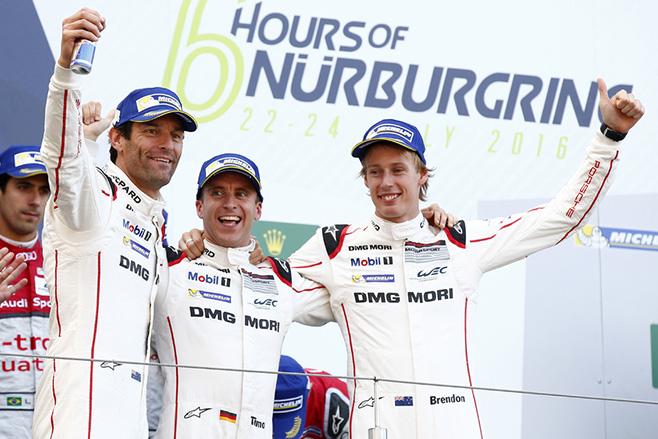 658_Webber -wins -Nurburgring -WEC
